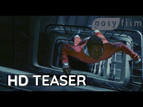 GAGARINE Teaser (2021)