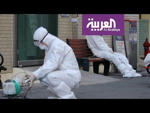 كورونا من إيران إلى دول الجوار  - نشر قبل 3 ساعة