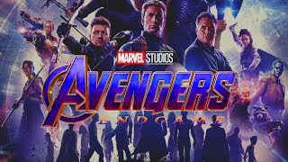 Avengers Endgame Ticket Sale Release Date Confirmed!