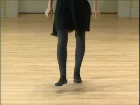 029 Renaissance Dance Galliard