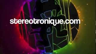 Stereotronique Gravity Preview Teaser OUT NOW