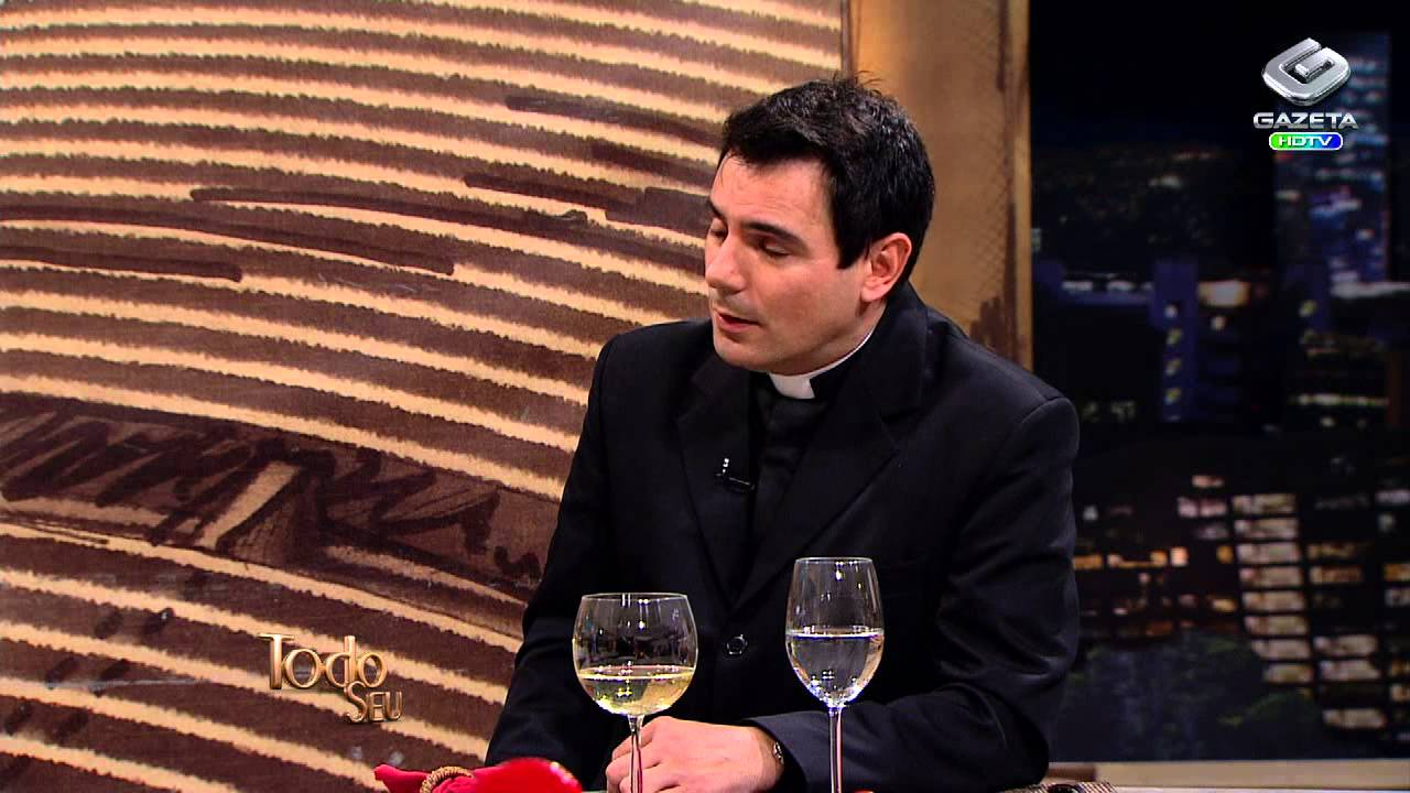 Padre Juares De Castro: Conversa A Dois: Padre Juarez De Castro (05/11