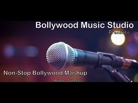 Non Stop Bollywood Melody Mashup  Evergreen Songs