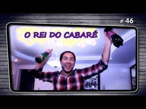 10 MANDAMENTOS DO REI DO CABARÉ