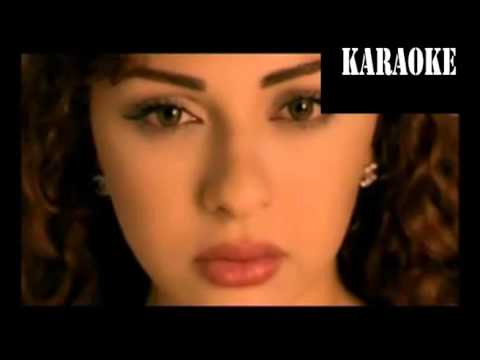 Arabic Karaoke: MOSH ANANIYA MYRIAM FARES