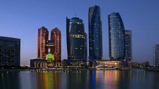 Bab Al Qasr Residence, Abu Dhabi, United Arab Emirates