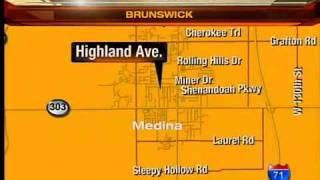 Phony electrical workers scam Brunswick woman