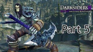 Darksiders II: DEATHinitive Edition   Releasing the Tears Part 1!