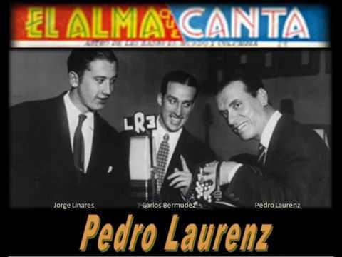 PEDRO LAURENZ - JORGE LINARES - NARANJO EN FLOR - TANGO - 1944
