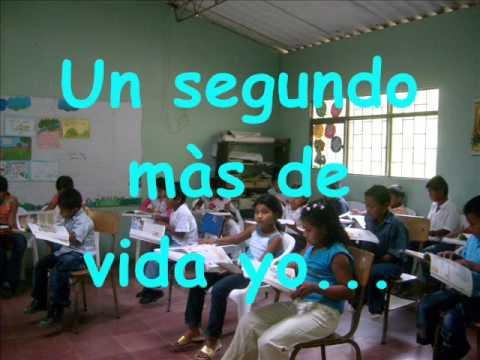 Ver Video de Juanes A Dios le pido - Juanes - (letra)