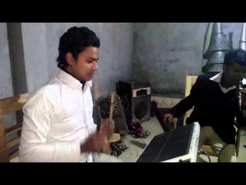 Jodi Raat Pohale Shona Jeto Bangabandhu More Nai