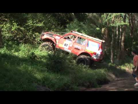 2016 Rhino Charge - 'Spirit of the Charge'