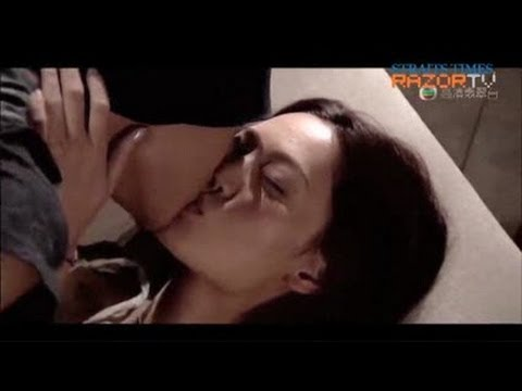 Too much kissing for prime time TV? (Kate Tsui Pt 1)