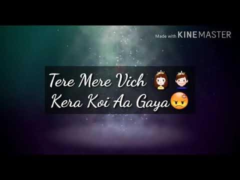 Kina Kardi Aa Jatta Jatti Tera | Prada Whatsapp Status Video By Jass Manak