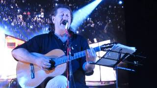 Олег Митяев - В облаках у водопада (Груша 2014)