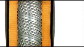 Обзор масляных фильтров от компании Donaldson