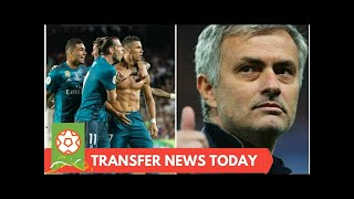 [Sports News] Jose Mourinho for Manchester United green light to complete the attack moved £ 176mil