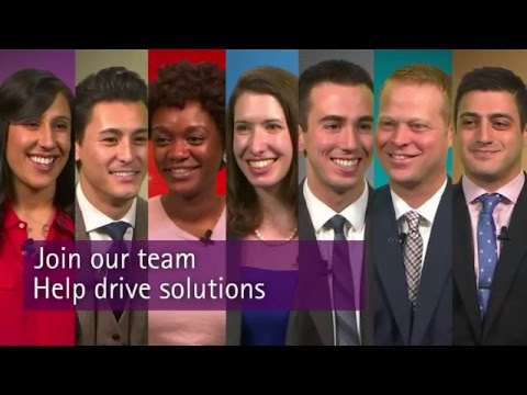 Accenture Federal Services: Do Work That Matters
