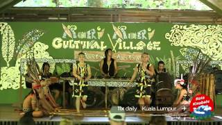 Video AirAsia VMY 2014 Travelogue: Kota Kinabalu (Episode 1) download MP3, 3GP, MP4, WEBM, AVI, FLV Agustus 2018