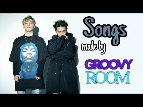 Songs Made By GROOVYROOM | Producer Spotlight