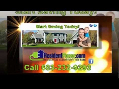 NH Electricity Assistance and Cheap Electricity | Resident Power | Call 603-232-9293