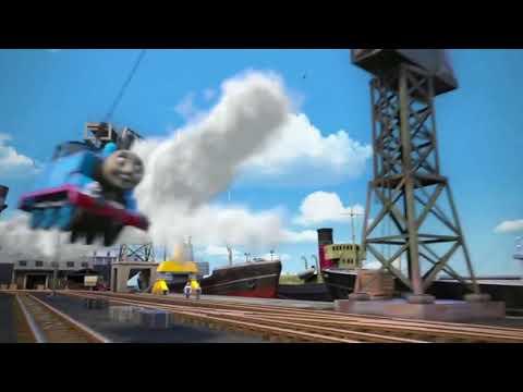 Season 22 Theme Song - (HD) [Big World! Big Adventures!]