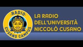 21 ottobre 2021 - RADIO CUSANO CAMPUS - Guida