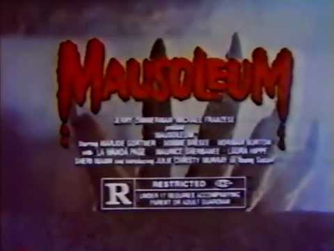 Mausoleum 1983 TV