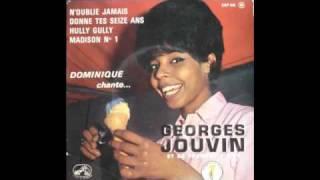 GEORGES JOUVIN - N'OUBLIE JAMAIS