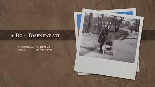 BU - 04 Tosenewrati (official audio) prod. DJ Rezume, cuty: DJ Tentato | NADGRYZIONY ZĘBEM CZASU