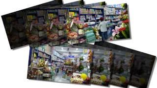 Hồng Phát G7Mart (Mỹ Tho) - Cửa hàng tiện lợi - Video 1