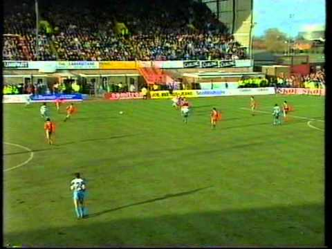1992-02-16 Swindon Town vs Aston Villa