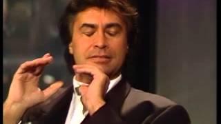 Roy Black - zu gast bei Heute abend mit Joachim Fuchsberger   1989