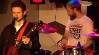 Vincent Van Go Go - Full Concert - Live at Eurosonic 2009 [HQ]