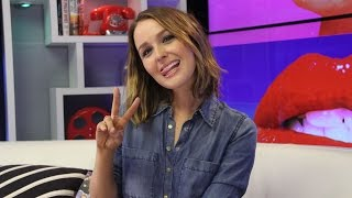 Surgery Secrets with GREY'S ANATOMY's Camilla Luddington