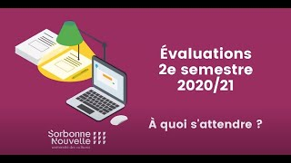Université Sorbonne Nouvelle   Paris 3   Le calendrier universitaire