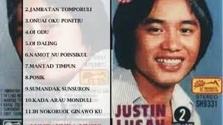Justin Lusah - Lagu Dusun Greatest Hits 2018