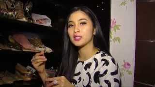 SELEBRITIPS - Sandra Dewi (Tips Merawat Sepatu & Aksesoris)
