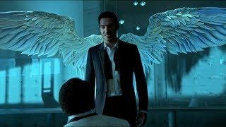 Люцифер 1 сезон 7 серия | Люцифер находит свои крылья