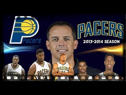 2014 Indiana Pacers Introduction