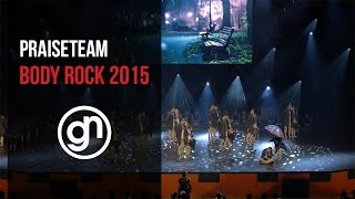 (2nd Place) PraiseTEAM - Body Rock 2015 (Official 4K) @praiseteamstudio @geraldnonadoez