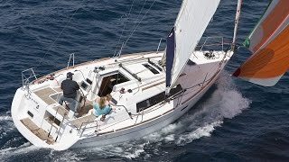 Парусная яхта Beneteau Oceanis 31(Первая в модельном ряду, Oceanis 31 обладает всеми сильными сторонами яхт большего размера этой серии и сочетае..., 2011-07-11T11:04:25.000Z)