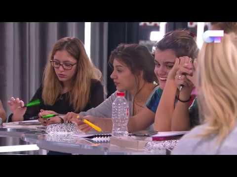 Ensayo grupal con Manu Guix y Guille Milkyway   OT 2017