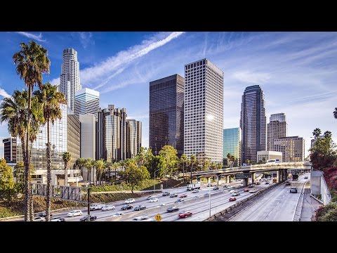 Top Places to Visit in Los Angeles, California