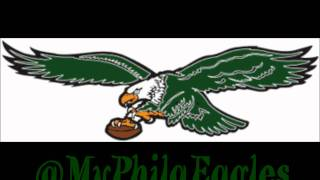 Philadelphia Eagles Fight Song