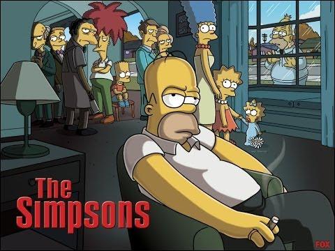Comment regarder les saisons de 1 à 25 des simpsons en HD