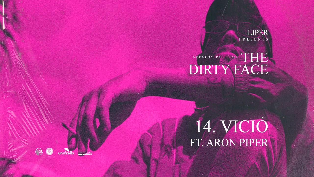 Download Gregory Palencia - Vicio Ft. Aron Piper @ARON