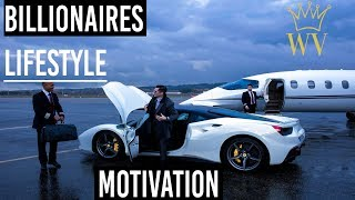 Life Of Billionaire Entrepreneurs ✌️| Rich Lifestyle Motivation | Luxury Lifestyle