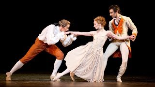 The Royal Ballet 2014/15 Season Trailer