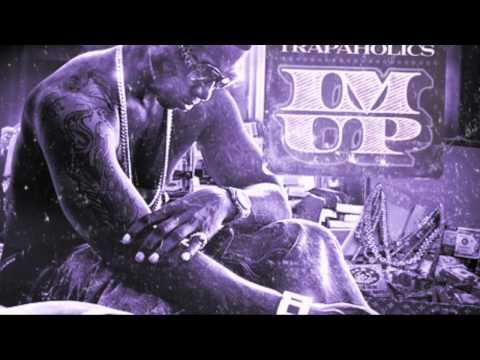 Gucci Mane Ft.Jim Jones - Kansas (Slowed & Chopped By. K Jetz)